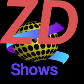 Zabar10 Shows