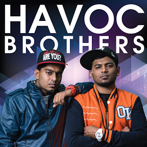 Best of Havoc Brothers