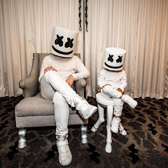 Marshmello Family