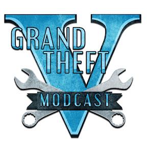 Grand Theft Modcast