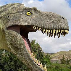 Dinosaur Legend Reborn