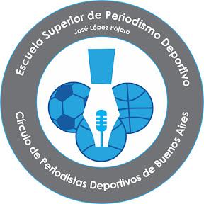 Circulo de Periodistas Deportivos Canal Oficial