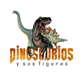 Dinosaurios Y sus Figuras