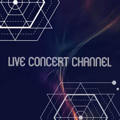 Live concert channel