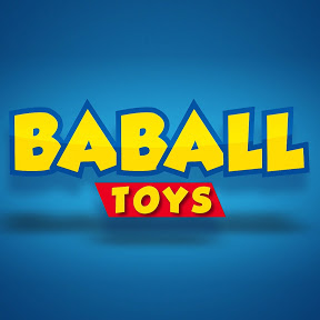 BABALL TOYS