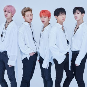 Monsta x The Destroyers