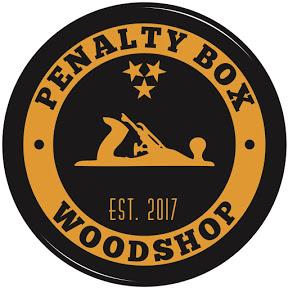 Penalty Box Woodshop
