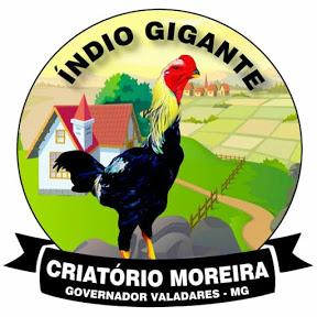 Criação Caseira Moreira
