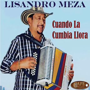 Lisandro Meza - Topic