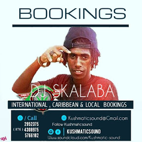 DjSkalaba NEW GENERATION DANCEHALL