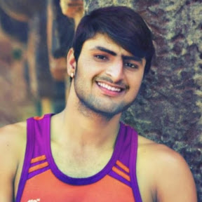 Rinku Pehlwan Gwalior M.P.