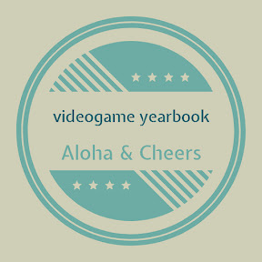 videogame yearbook