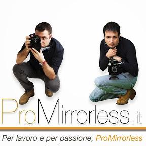 Promirrorless