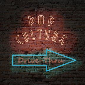 Pop Culture Drive-thru TV