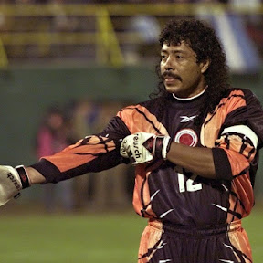René Higuita - Topic
