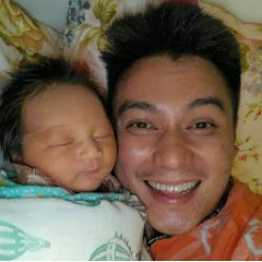 Baby Kiano Tiger Wong