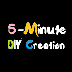 5-Minute DIY Creation