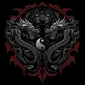 Spirit of the Dragon