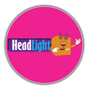 Headlight TV