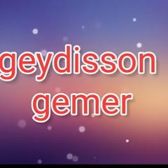 geydisson Gamer