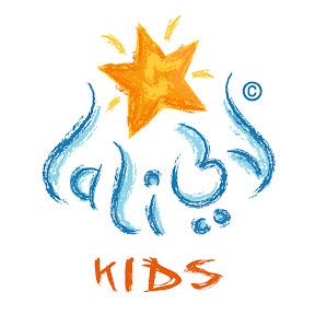 Lali Kids - Arabic For Kids