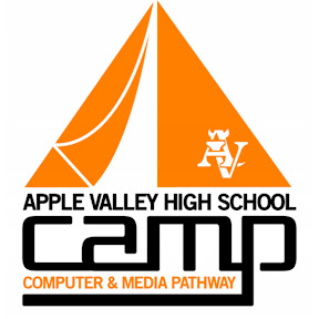 AVHS CAMP (Computer and Media Pathway) Academy