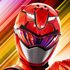 Power Rangers Official