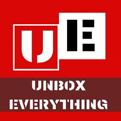 Unbox Everything UE