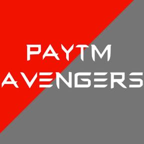 PAYTM AVENGERS