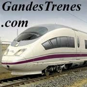 Grandes Trenes