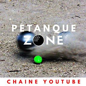 Pétanque Zone