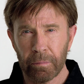 Stoned Chuck Norris