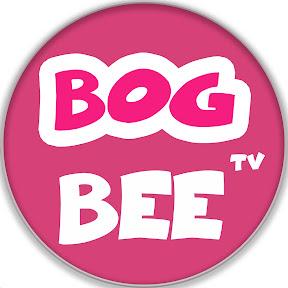 BogBee Tv - Nursery Rhymes & Kids Songs