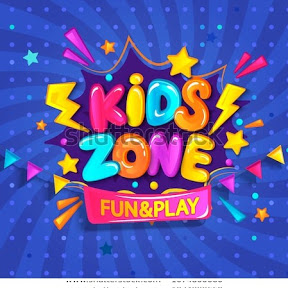 Kids Zone Official