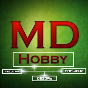 MD HOBBY