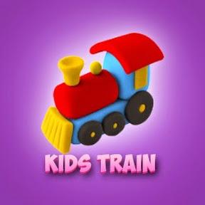 Chu Chu Kids Train TV
