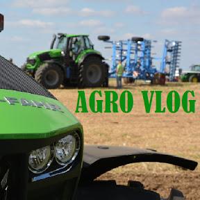 Agro Vlog