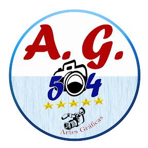 Artes Gráficas 504 España