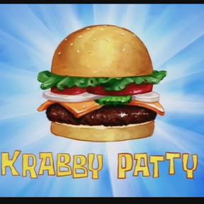 krabby patty