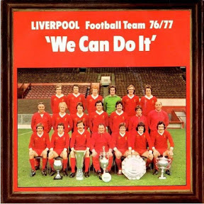 Liverpool Football Team - Topic