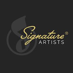 Signature Artists