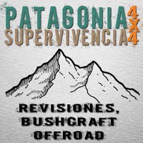 Patagonia Supervivencia 4x4