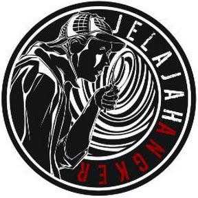 JELAJAH ANGKER