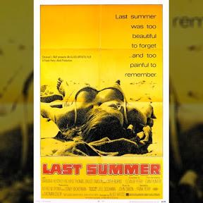 Last Summer - Topic