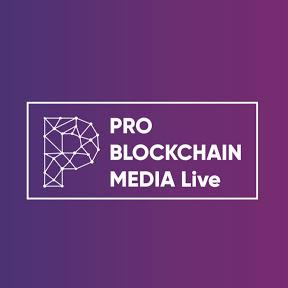 Pro Blockchain Media Live