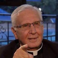 Padre Dario Betancourt