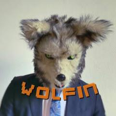 がんばれウルフィン🐺【wolfin】