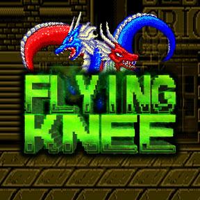 Flying Knee