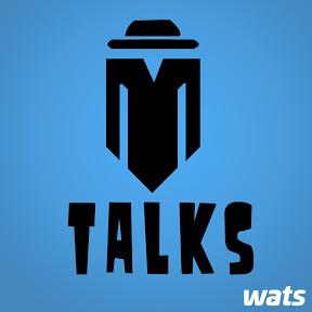 T Talks