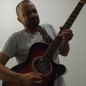 Valdir Gomes Violão